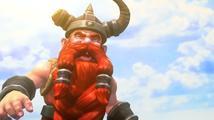 Do Heroes of the Storm míří noví hrdinové – slavní Lost Vikings