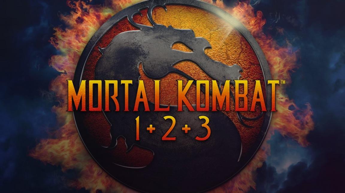 Na GOG se objevily první tři díly Mortal Kombat, F.E.A.R. a další hry od Warner Bros.