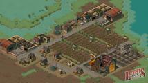 Lethis vypadá jako klasická budovatelská strategie okořeněná steampunkem