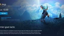 World of Warcraft - Argi