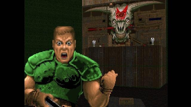 Geniální modifikace nabízí zbrusu nový pohled na lokace a příšery z Dooma