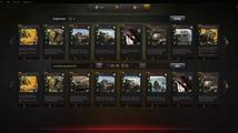 Obrázek ke hře: World of Tanks Generals
