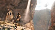 Rise of the Tomb Raider je šíleně akční, ale nezapomíná ani na kobky