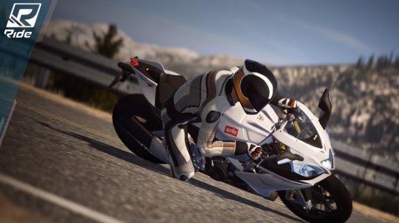 Motocyklová Ride se ukazuje v novém traileru se záběry z japonské trati