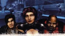 Square Enix nabídl své značky Anachronox, Gex a Fear Effect nezávislým vývojářům