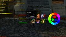 World of Warcraft patch 6.1 zpříjemní hraní barvoslepým