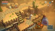 Tvůrci Death Rally remaku vydají na Steamu Zeldě podobnou akční adventuru Oceanhorn