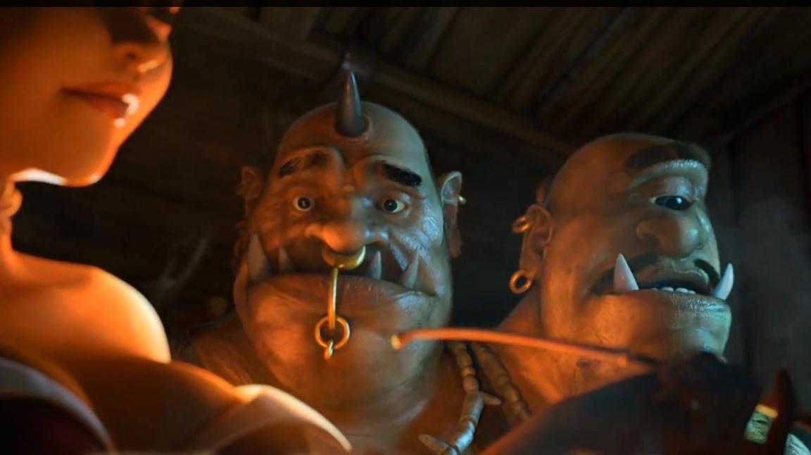 Adventura The Book of Unwritten Tales 2 připomíná úsměvným videem zítřejší vydání