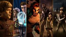 Jak studio Telltale Games vzkřísilo adventury