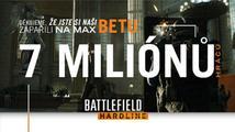 Statistiky z bety Battlefield Hardline ukazují, že zákon nakonec vždycky zvítězí