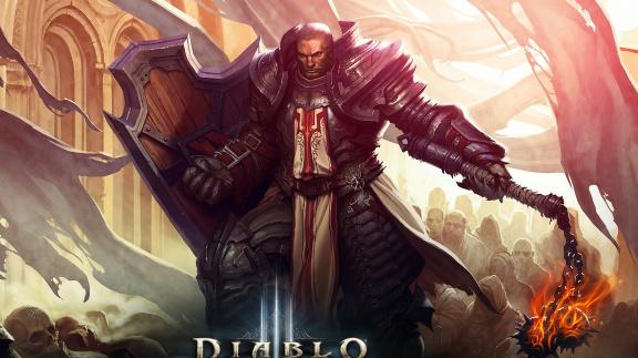 Diablo III zkusí mikrotransakce, ale jen na asijských trzích