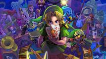 The Legend of Zelda: Majora's Mask 3D - recenze