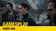GamesPlay: The Order 1886
