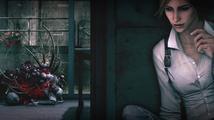 Druhé DLC pro The Evil Within dnes uzavírá příběh Juli Kidmanové