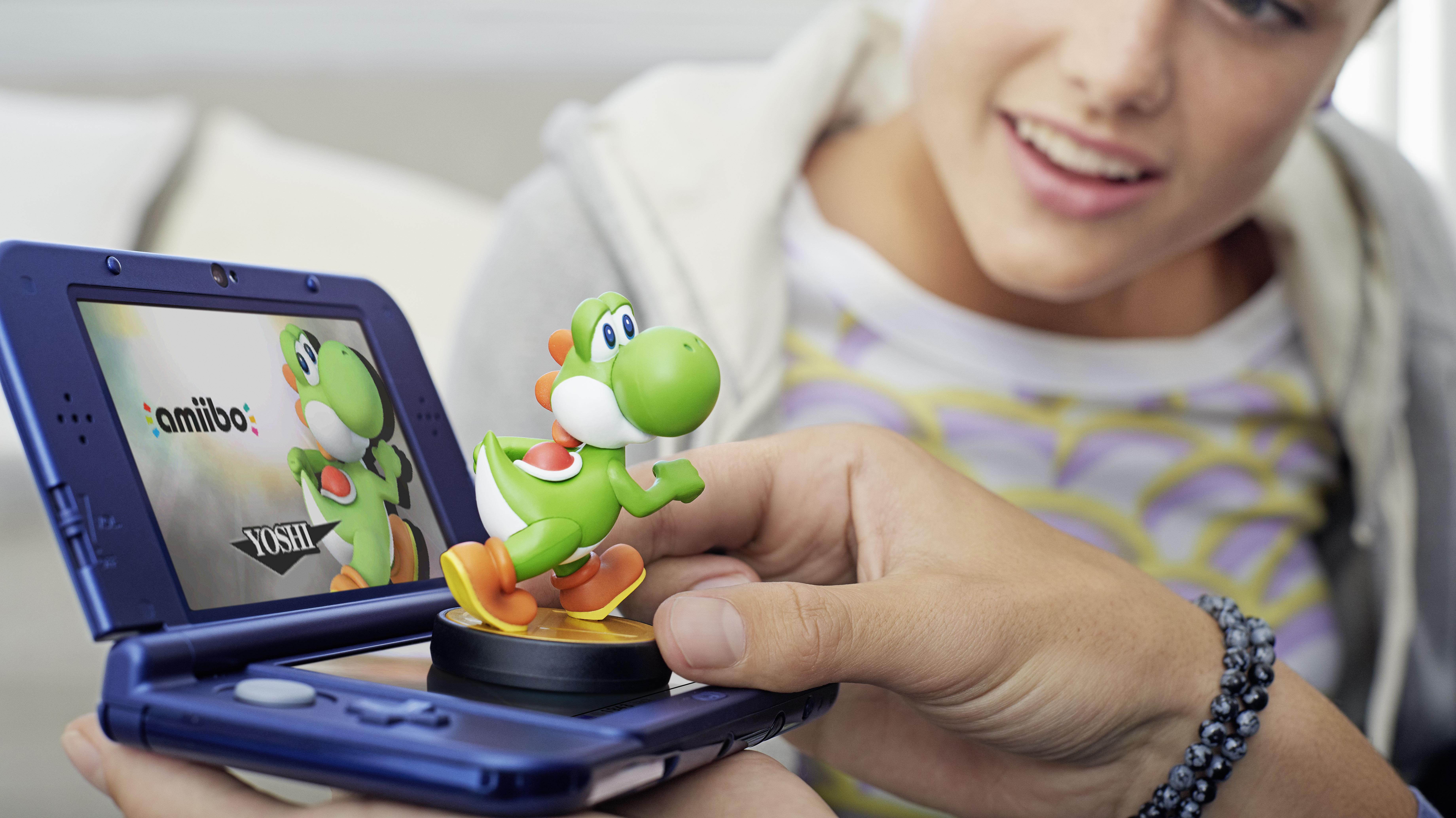 Nintendo oficiálně ukončilo výrobu konzole 3DS