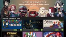 Největší šanci uspět mají nezávislé hry na Steamu (ze všech platforem)