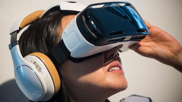 John Carmack propaguje mobilní virtuální realitu, ale zapomíná na obsah