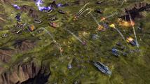 Ashes of the Singularity chce fanoušky RTS her zaujmout masivními bitvami se stovkami jednotek