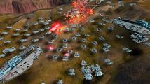 Dojmy z hraní Ashes of the Singularity - rozmáchlé RTS s kolosálními bitvami