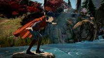 Nový King's Quest ukazuje, jak se mají správně oživovat staré značky