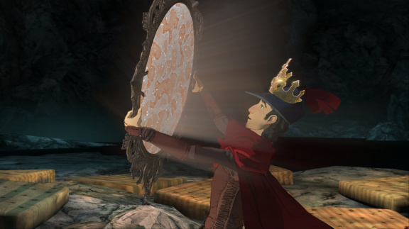 King's Quest – Chapter I: A Knight to Remember