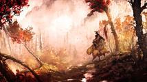 Osudy svých hrdinů mapuje King's Quest i po hudební stránce