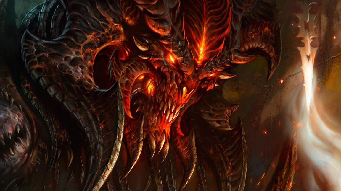 Jak konzole a odvaha vývojářů pomohly vylepšit Diablo III
