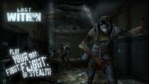Tvůrci Prey připravují Lost Within, hororový titul (zatím) jen pro tablety a mobily