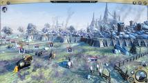 Triumph Studios mění majitele - vývojáře Age of Wonders koupil Paradox