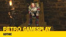 Retro GamesPlay: Honza a Miloš hrají kultovní RPG Gothic