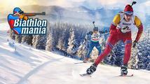 Biathlon Mania – Hraj zdarma a ovládni trať!