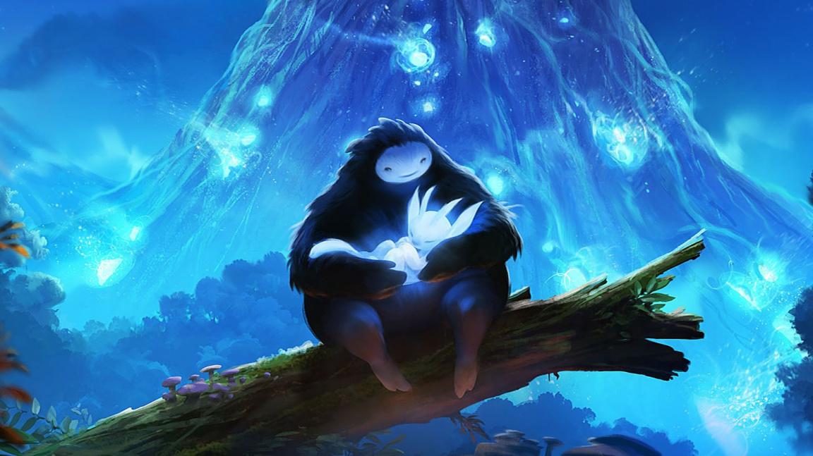 Ori and the Blind Forest - recenze