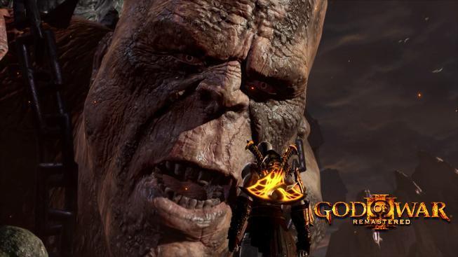 Důchodci si zahráli God of War III, málem dostali infarkt