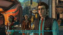 Tales from the Borderlands Episode 2: Atlas Mugged