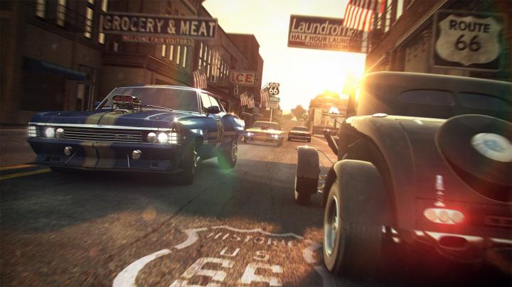 Obsahovou nabídku závodní arkády The Crew rozšíří klasická auta, týmové závody i PvP mód