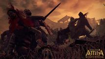 Bitvy v Total War: Attila jsou díky DLC Blood & Burning krvavější a brutálnější