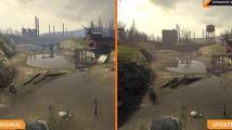Zahrajte si Half-Life 2 s novou (a lepší) grafikou