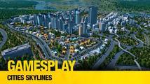 GamesPlay: hrajeme skvělou budovatelskou strategii Cities: Skylines
