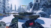 Otevřená beta Renegade X slibuje na multiplayerové střety ve světě C&C