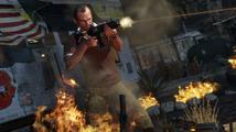 Grand Theft Auto V předvádí v traileru PC verzi, která běží v 60 fps
