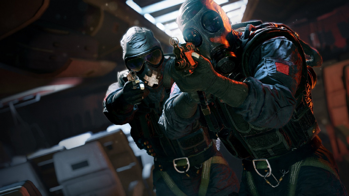 Rainbow Six Siege představuje trojici herních módů a překvapivě i singleplayer