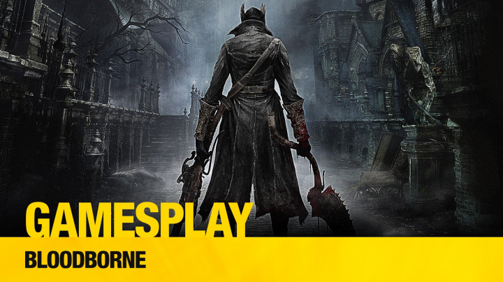 Gamesplay: Bloodborne