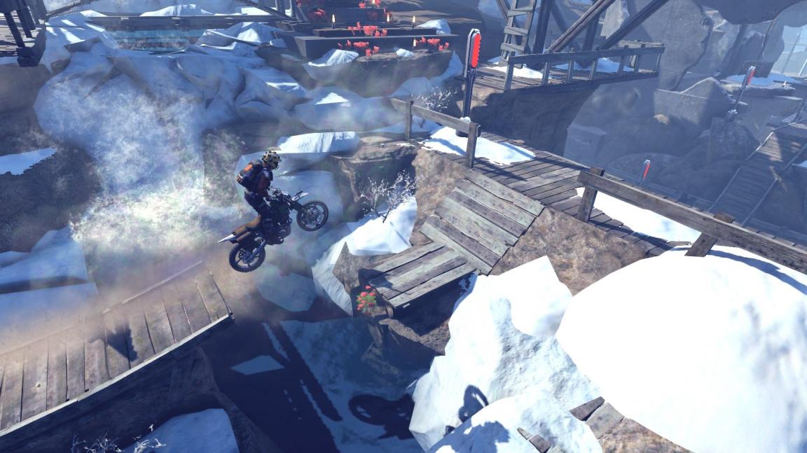 DLC After the Incident pro Trials Fusion nabídne závody v postapokalyptickém světě