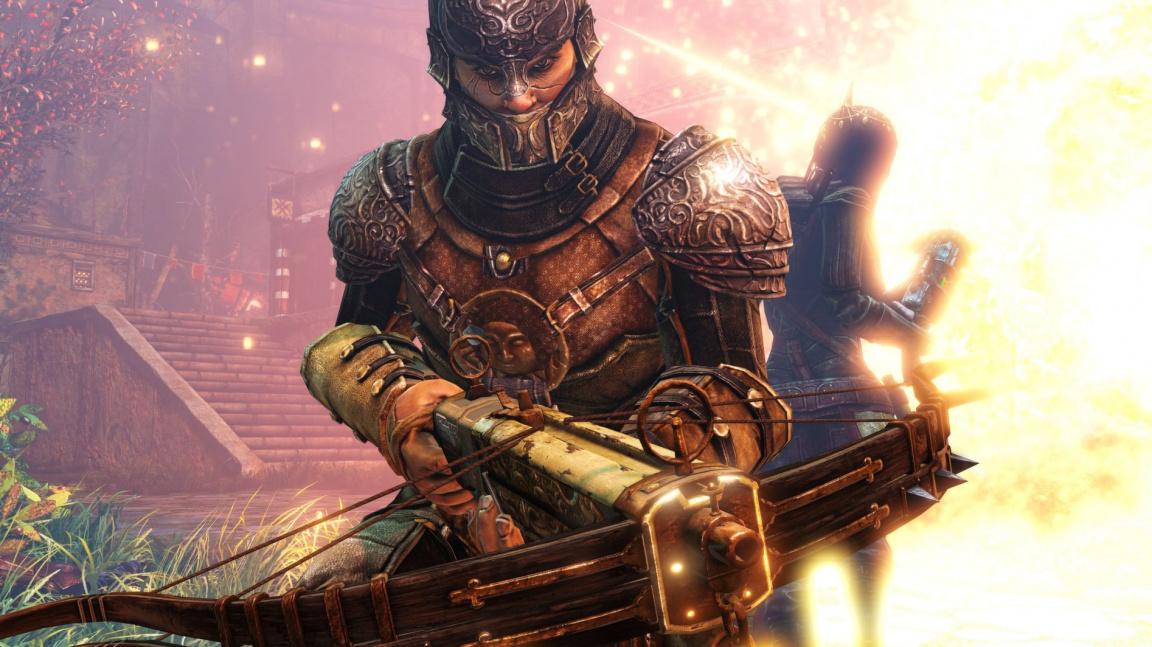 O upíří multiplayerovku Nosgoth není o ni zájem, skončí na konci května