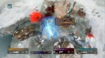 Úspěšná konzolová akce Helldivers od tvůrců Magicka vyjde v prosinci i pro PC