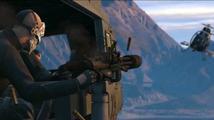 Další trailer z PC verze Grand Theft Auto V předvádí Heist mise