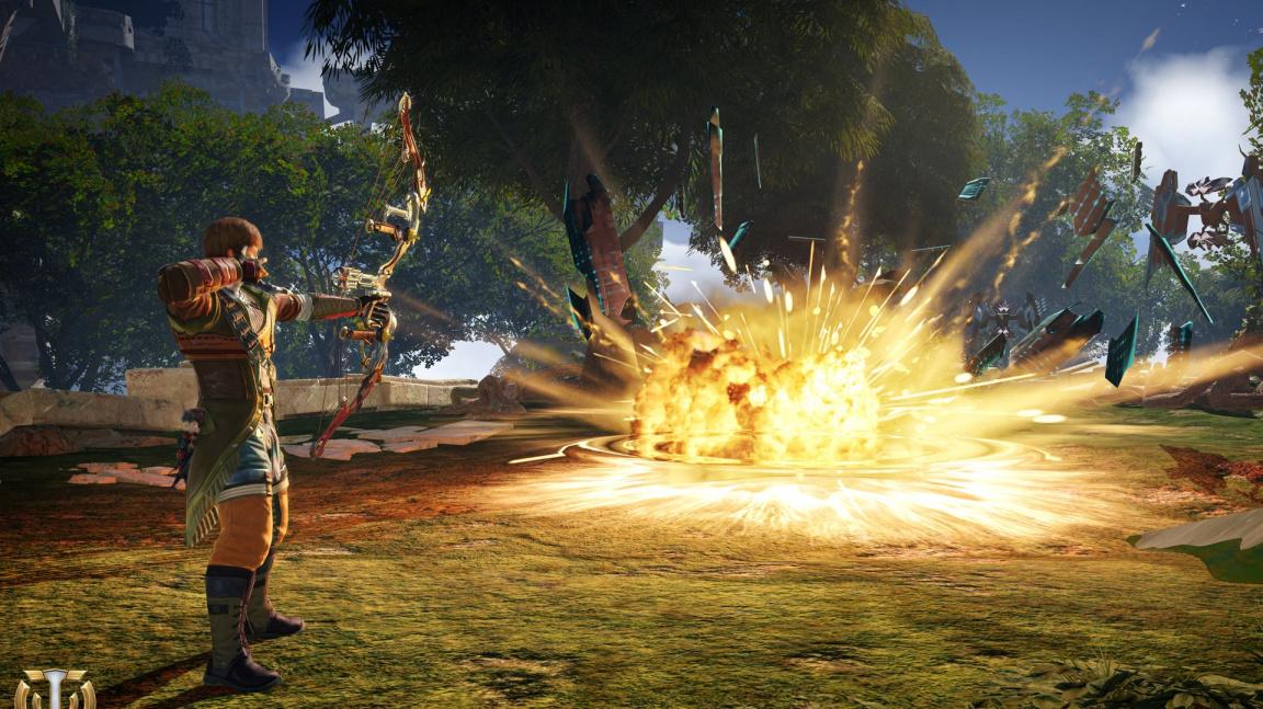 Rozmáchlé MMORPG Skyforge čeká lavina nového obsahu