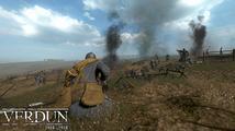 Multiplayerová střílečka Verdun přinese plnou verzi první světové války koncem dubna