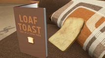 Krajíc chleba konečně vypráví svůj kompletní životní příběh