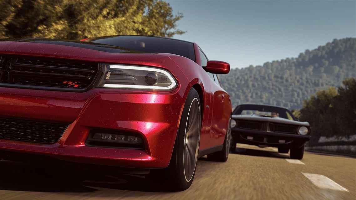 Forza Horizon 2 Presents Fast & Furious - recenze